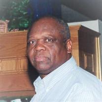 Mr. Grady Boykins Jr.