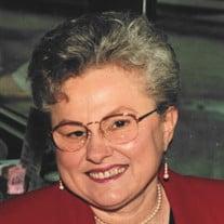 Dolores E.  Zaborski