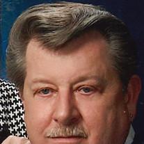 George Pruitt