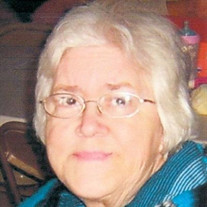 Phyllis Ann Phillips