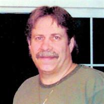 John Walter Stevens