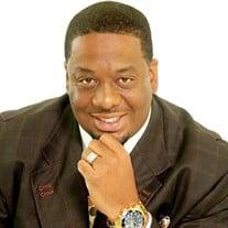 Pastor Sheldon Lee Brown I