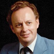 Leslie John Howard Harris