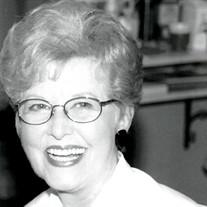 M. Jean Williams
