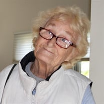 Patricia Lindsay McKevitt