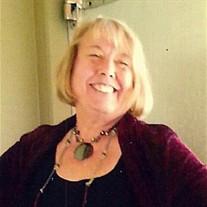 Mrs. Nancy Ferrall