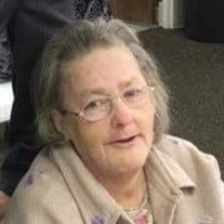 Shirley M. Confer