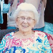 Marjorie Goss Kempton