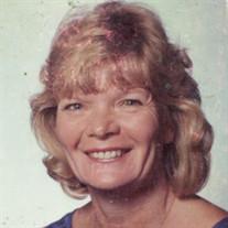 Mrs. Ursula Rosa Otken