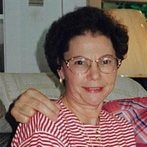 Norma Pearl Prine