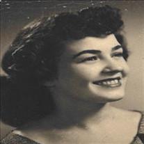 Margaret Ann Krippel