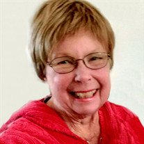 Catherine M. Connelly