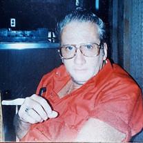 Frank Lee Freeland