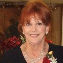 Carol Anne Francis