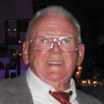 John J. Cassidy, Jr.