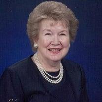 Norma Louise  Terrell