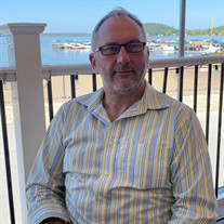 Gareth Alan Lumley