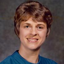 Joyce Glassnap Krieser