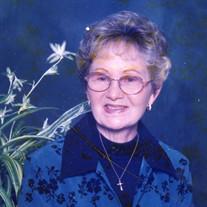 Betty Ruth Moody