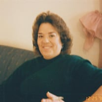 Sylvia Carol Glass