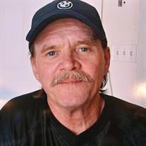 Monty Lee Donaldson
