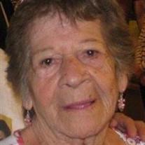 Isabel M. Leyba