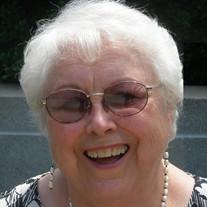 Marcia Braithwaite