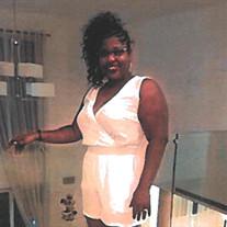 Ms. Danielle Lorraine Drake