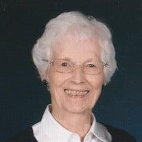 Lois  Mae Buckingham