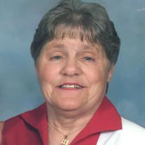 Phyllis O'Halleran