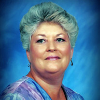 Doris Townsend Britt