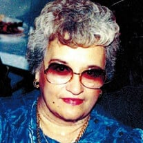 Aurora  M.  Macias