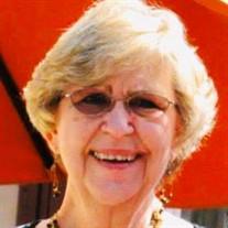 "Mrs. Elizabeth ""Betty"" Ann Parkerson"