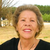Daisy M. Blackwell