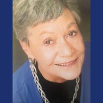 Mary Elizabeth Chapman