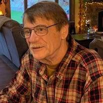 Todd Richard Olson