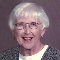 Jean Ann McGarvey
