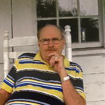 Edgar Elmer Doyle