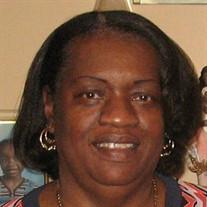 Ms. Glenda Faye Smith