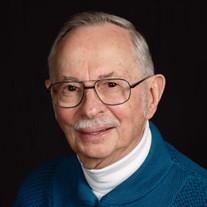 Mr. Joseph B. Coel