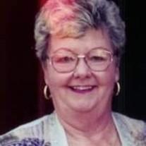 Patricia Ann Lee