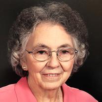 Mrs. Lois  O. Cannon
