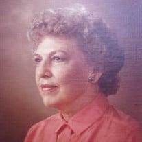Mrs.  Jessica Thomas McCall