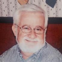 Walter Lee Holden
