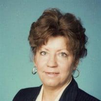 Patricia Dell Rabern Jordan