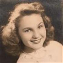 Patsy Ruth Faw