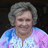 Mrs. Joanne Wilson Elliott