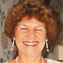Joan M. E.  Sacco