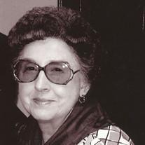 Nellie Ruth Ball