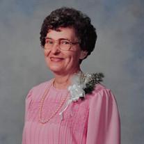Claudia  Inez Miller